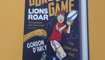 Acclaimed author duo to launch new children's book in Newbridge Silverware
