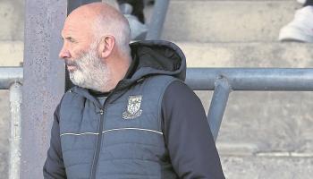 Kildare GAA endorse Option B as Glenn & Co get the green light