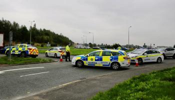 LATEST: Man in 80s dies in three-car crash on M9