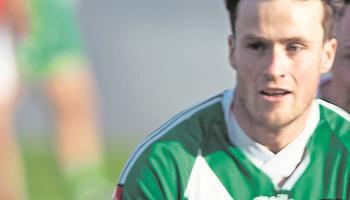 Kildare GAA: Much drama as Sarsfields clinch final spot