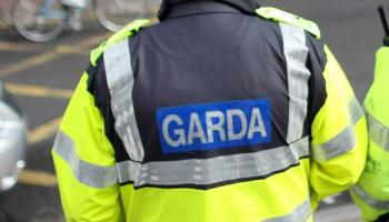 Arrested after being refused entry to Naas hotel