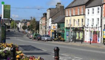 Man loses tooth and has facial stitches after Naas street assault