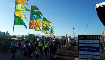 WATCH: Thousands of people stream onto site for Day 3 of Ploughing 2019