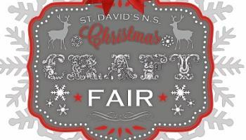 Christmas craft fair in Naas
