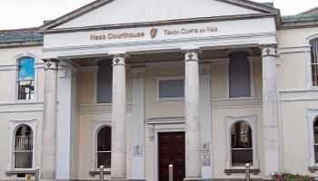 Naas courthouse
