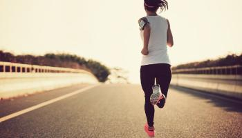 Research reveals running offers a positive outlet in Lockdown