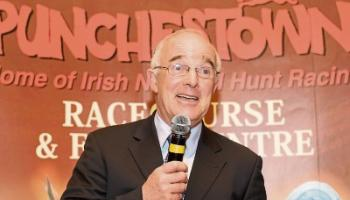 KILDARE MAN IN LONDON: No school, late orders and legends of the track