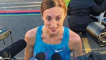 KILDARE RUNNING LIFE: The wait is worth...it for sport's late blooming athletes