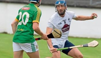Kildare hurlers in battle to retain status after loss to Meath