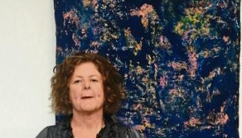 Art exhibition runs at Naas Library