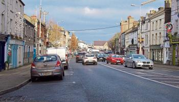 Naas house prices jump by 5.1% in three months