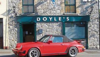 Castledermot Pub syndicate claims lotto €146,875. win