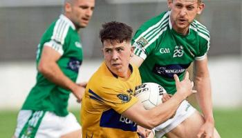Raheens shock Moorefield in fully deserved win, both into last eight