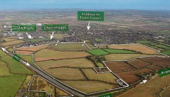 Property Watch: Quality landbank fetches a king's ransom in the Royal County