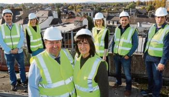 2020 news review: 700 jobs expected at Naas Shopping Centre y
