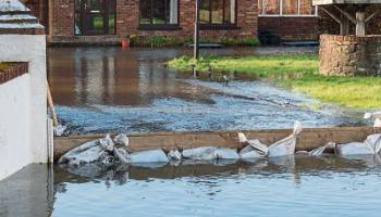 2020 news review: A project to tackle flooding near Naas will be completed in 2024