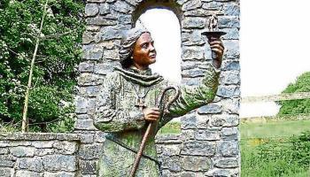 St Brigid can't unite Kildare's politicians