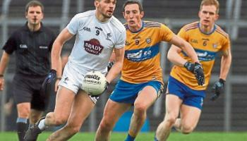 Little room for slip-ups for Kildare, starting with today's Cork clash
