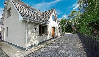 KILDARE PROPERTY WATCH: Dormer bungalow in Naas on market for €495,000