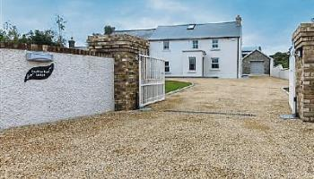 Kildare Property Watch: Beautifully renovated home in Rathmore, Naas