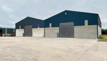 KILDARE PROPERTY WATCH: Woodland industrial units to rent