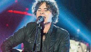 Paddy Casey to play at Killashee next week, in support of Peter McVerry Trust