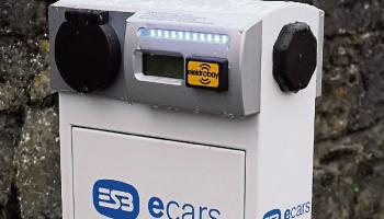 Irish motorists are starting to make the move to alternative fuels