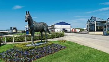 All systems go at Curragh for season opening this weekend