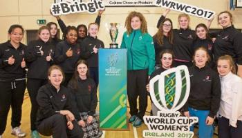 IRFU's 'kick in the teeth' for women's rugby must not hit game's grassroots