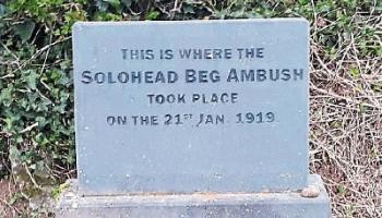 Soloheadbeg Commemoration