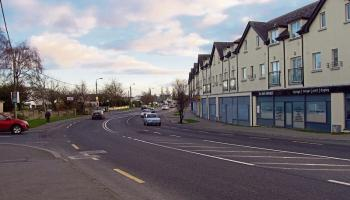 Pressure on to tackle Sallins rats