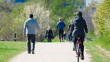 KILDARE OPINION: The bottom line: too many cyclists have died