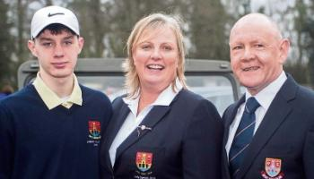 Rumours of demise of Athy Golf Club greatly exaggerated