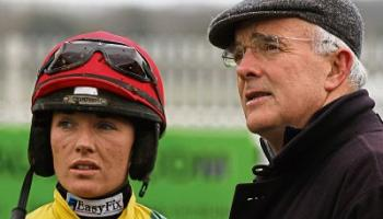 COUNTDOWN TO PUNCHESTOWN: Ted Walsh looks back on a glittering career