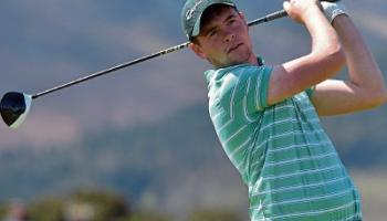 Naas' Brazil lies in third in 'Order'Jonathan Yates in Ireland squad for Euro Amateur Open
