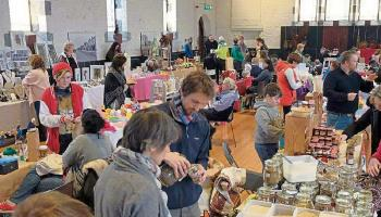 Two day Christmas Cottage Market planned for Newbridge this weekend