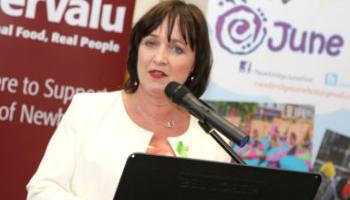 Senator Fiona O' Loughlin, Fianna Fáil