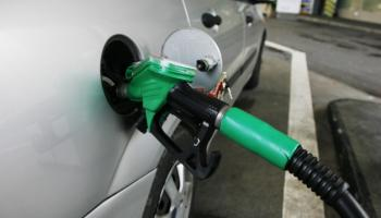 Are car fuel suppliers creaming it? Official figures show rocketing sales as prices spiral
