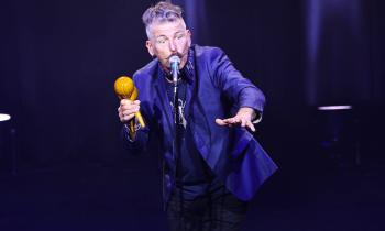 PICTURES: Jerry Fish concert at the Moat Theatre, Naas