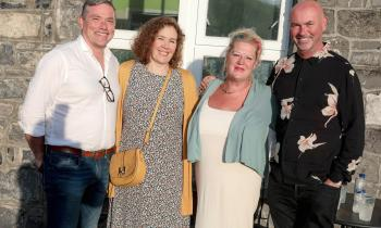 PICTURES: Mary Coughlan concert at the Moat Theatre, Naas