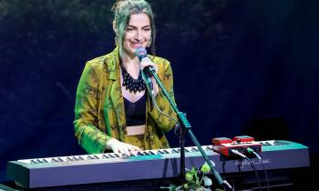 PICTURES: Amy Dillon concert at the Moat Theatre in Naas