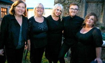 PICTURES: Clane Musical and Dramatic Society performance for Culture Night