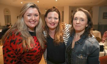 PICTURES: Naas Musical Society open night at the Town House Hotel