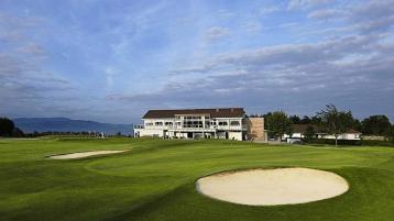 Notice for golfing clubs across Ireland