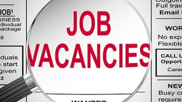 JOBS: Busy Kildare firm hiring for two positions