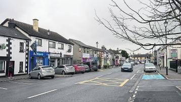 BREAKING Male pedestrian dies in Clane road accident