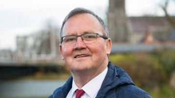 Meet the candidates: Noel Heavey, Newbridge LEA, Fianna Fáil