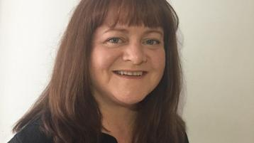 Meet the candidates: Colette Newman, Kildare LEA, Green Party