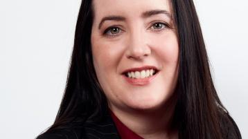 Meet the candidates: Ciara O'Reilly, Newbridge LEA, Labour