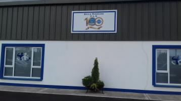 How Robertstown GAA club represents the real strength of the GAA